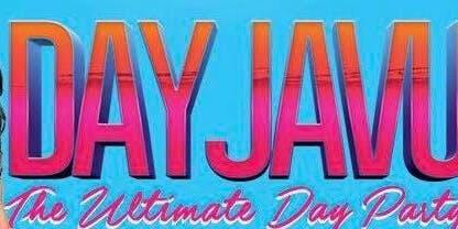 "DayJavu ""Happy Hour"""