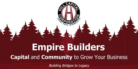 Empire Builders Social Hour tickets