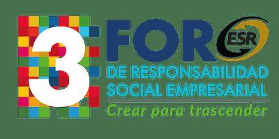 3er Foro de Responsabilidad Social Empresarial Q.R