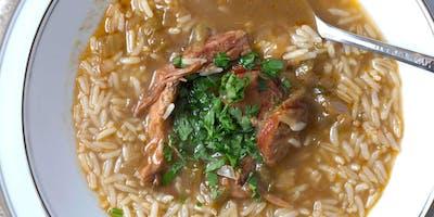 Cajun and Creole Favorites - Cooking Class