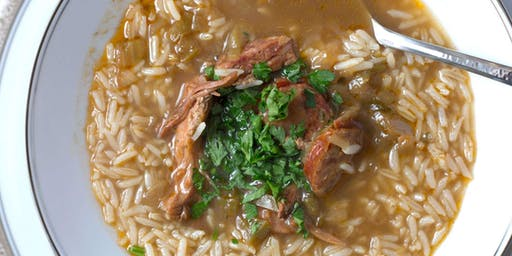 Cajun and Creole Favorites - Cooking Class by Cozymeal™