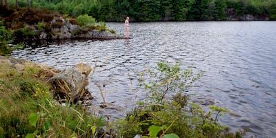 Secret Autumn SwimWalk