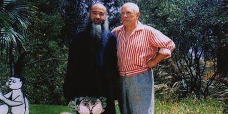 東西繪畫之異同– 淺談張大千與畢卡索 主講: 周典樂 - Picasso and Zhang Daqian - in Mandarin Chinese tickets