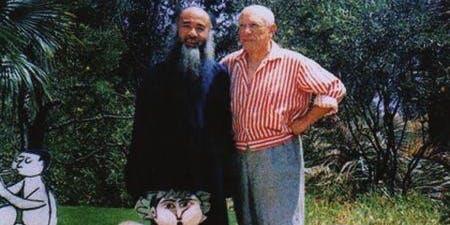 東西繪畫之異同– 淺談張大千與畢卡索 主講: 周典樂 - Picasso and Zhang Daqian - in Mandarin Chinese