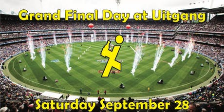 Grand Final Party at Uitgang tickets