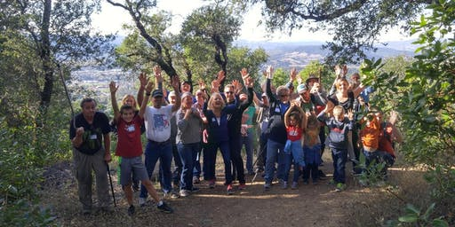 Fitch Mountain Forever Fundraiser & Hike