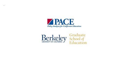 PACE and UC Berkeley Graduate School of Education Conference
