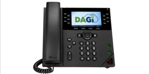 Should my business switch to VoIP - DAGI Lunch and Learn Series