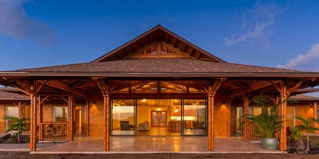 AIA Maui General Membership Meeting - Bamboo Construction Program tickets