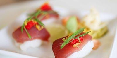 Sushi Night - Cooking Class