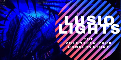 Lusio Lights at VPC