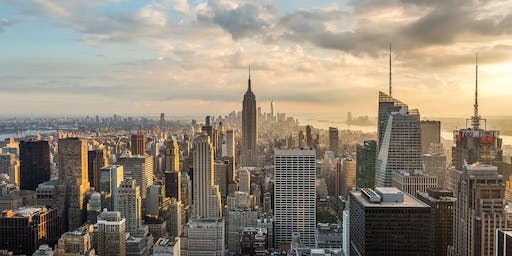 I.NY 2019 | Being Irish in New York: Our (Mis)Understanding