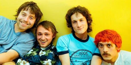 ZZZwalk / The Medium (Nashville) / Ryan Laetari / Andy Ferro tickets