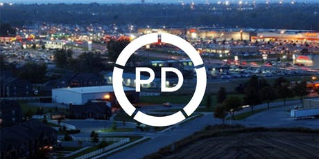 PD Connect-Pastor's Community Breakfast tickets