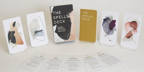 The Spells Deck Release Party tickets