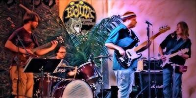 Magic Stew - Live at HiJinx!