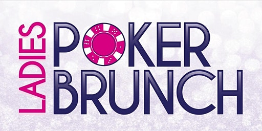 Ladies Poker Brunch