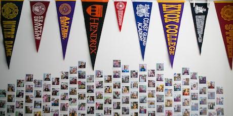 The IB Advantage In Applying to College - Webinar - New York City, NY tickets