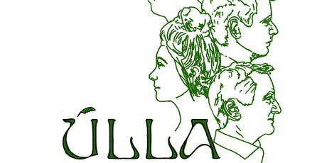 ULLA Night of The Irish Invasion tickets