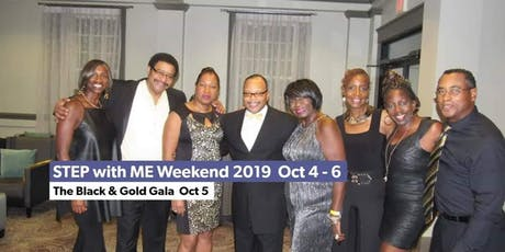 Boston's Dance Urban 'Step with Me' Weekend Gala 2019 tickets