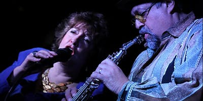 An Intimate Evening of Jazz with Judi Silvano's Zephyr Band
