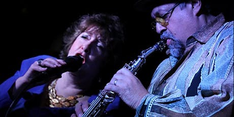 An Intimate Evening of Jazz with Judi Silvano's Zephyr Band tickets