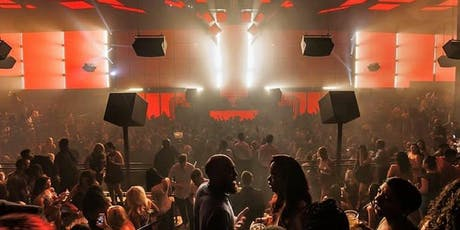 Hip hop Party at Light Nightclub! tickets