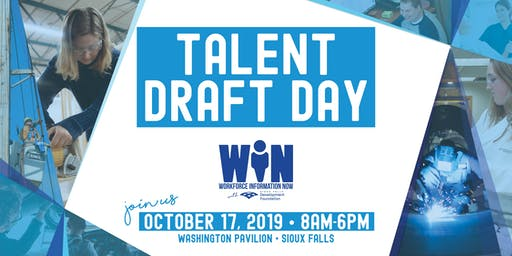 Talent Draft Day