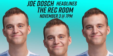 Joe Dosch tickets
