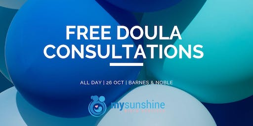 Day of Free Doula Consults