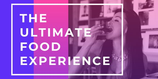 The Ultimate Food Experience - WPB