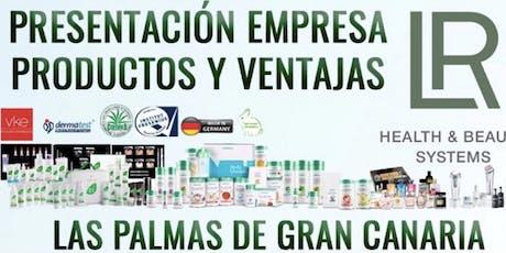 Conferencia Para Emprendedor@s En Las Palmas entradas