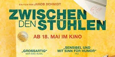 "Cinclub allemand ""Zwischen den Stuhlen"""