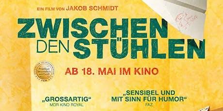 """Cinclub allemand """"Zwischen den Stuhlen"""" billets"""