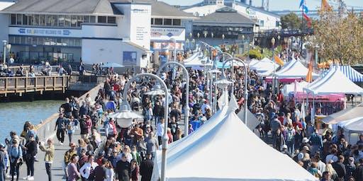 Wharf Fest 2019 - Chowder Competition & Live Music Festival