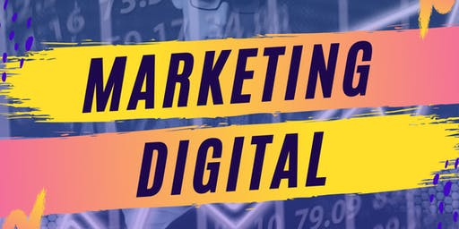 Marketing Digital para Emprendedores
