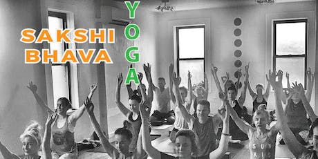 Beyond Asana - Discover Traditional Yoga Therapy Practices tickets