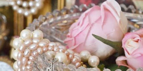 Pearls for My Girls 2019 Auction tickets