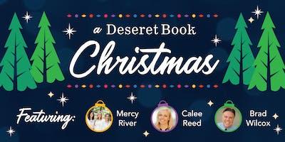 A Deseret Book Christmas - SALT LAKE CITY, UT
