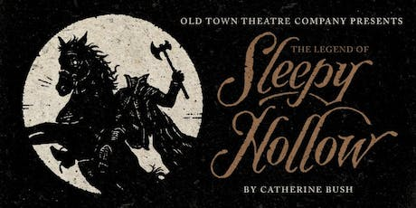The Legend of Sleepy Hollow tickets