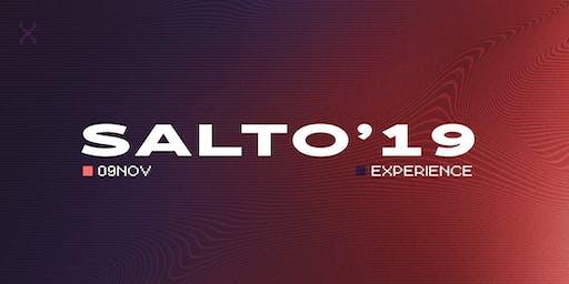 SALTO'19 EXPERIENCE