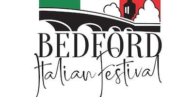 Bedford Italian AGM Meeting