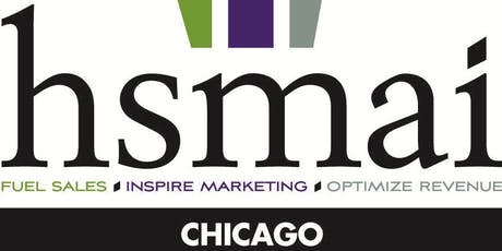 HSMAI Chicago Personal Branding and Career Development tickets