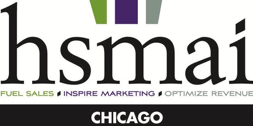 HSMAI Chicago Personal Branding and Career Development