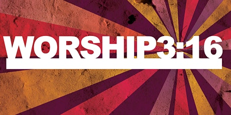 Worship316 Conference tickets