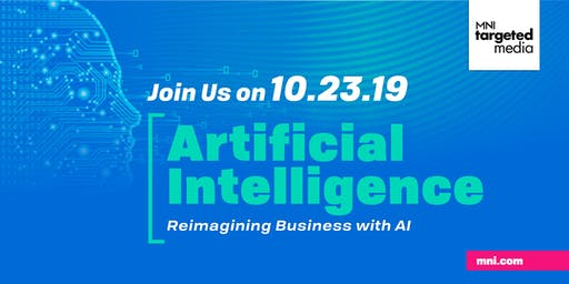 Re-imagining Business with AI