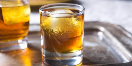 Better With Age Whiskey Dinner tickets