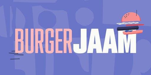 burger JAAM