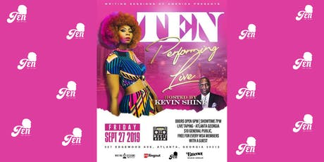 TEN's Vintage Souls LifeStyle Experience  tickets