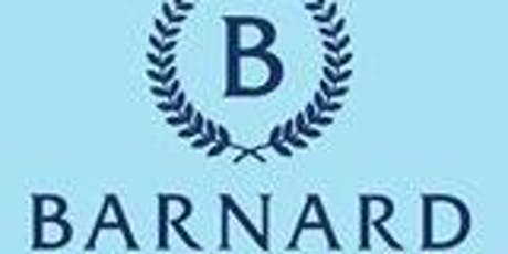 Barnard College STEP Program Free Afterschool STEM program  tickets